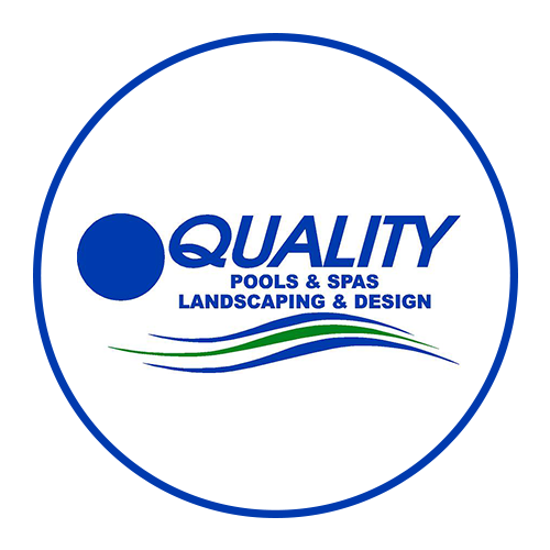 Quality Pools & Spas, Landscaping & Design